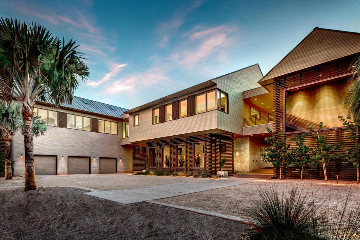 Siesta Key Residence