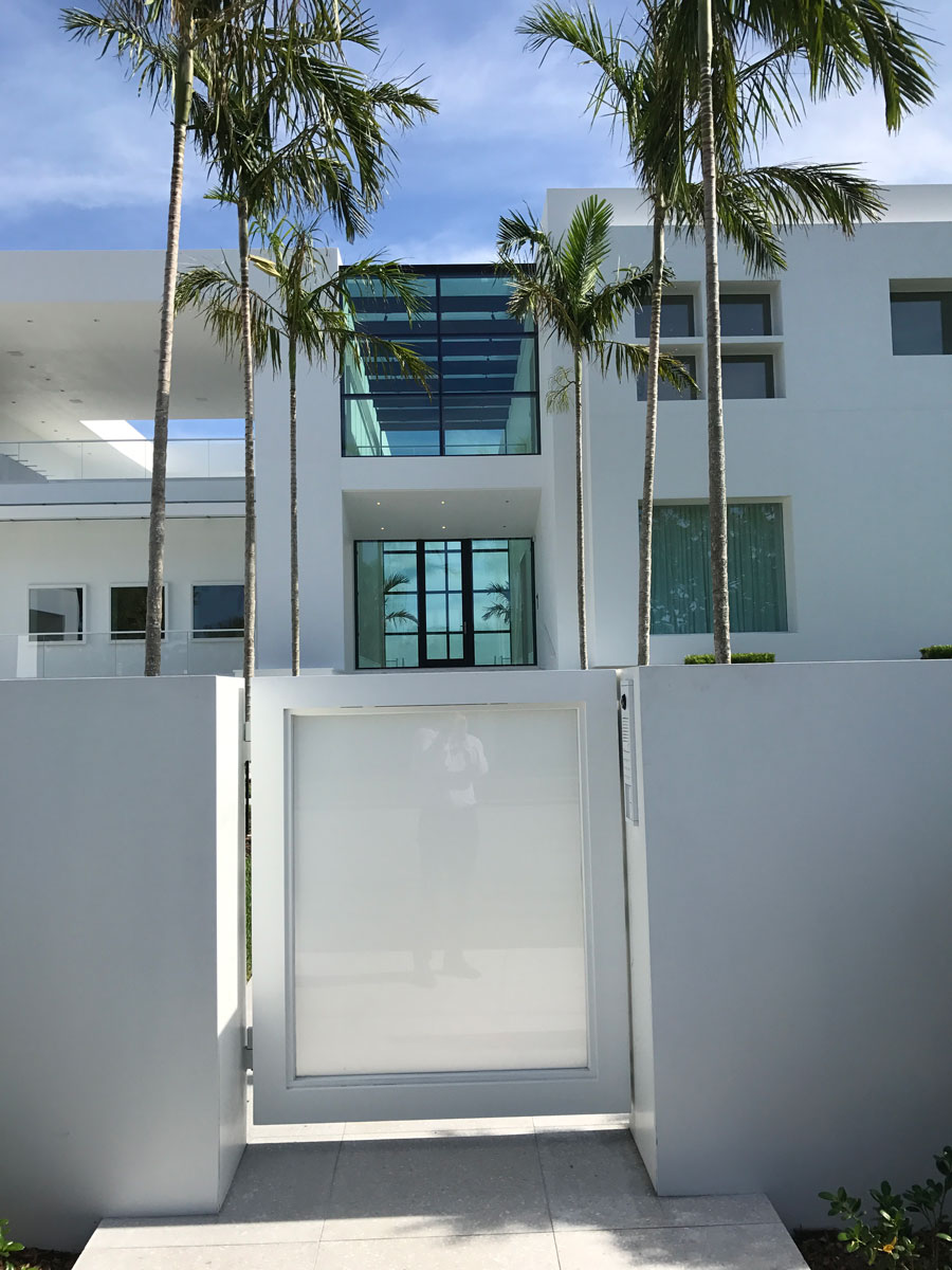 St. Armand's Key Residence