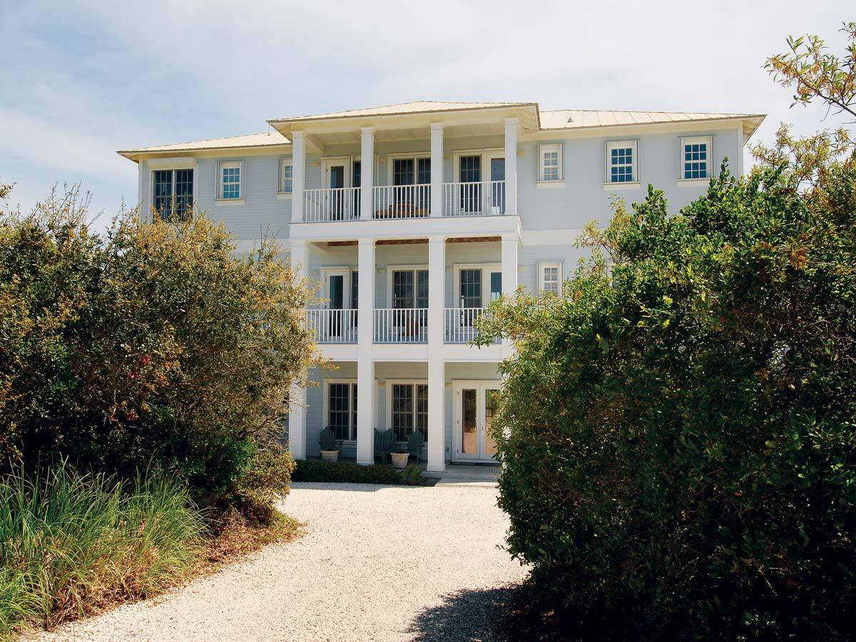 Gafford Residence